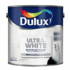 Dulux Ultra White Paint